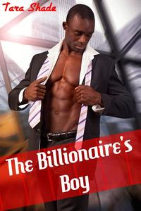 The Billionaire's Boy (Gay Billionaire Alpha Male Erotic Romance)