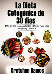 La Dieta Cetogénica de 30 días