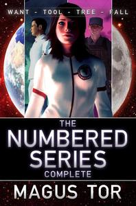 THE NUMBERED SERIES (complete)