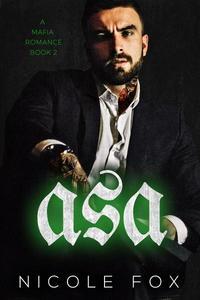 Asa (Book 2)