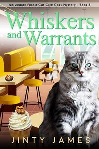 Whiskers and Warrants