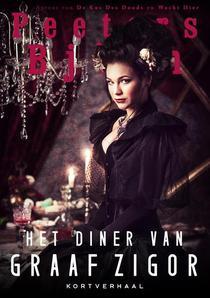 Het Diner Van Graaf Zigor - Een duister fantasy kortverhaal