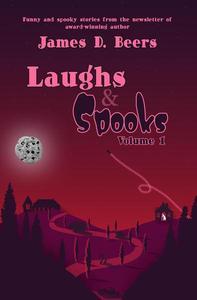 Laughs & Spooks, Volume 1