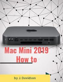 Mac Mini 2019 How to