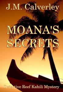 Moana's Secrets