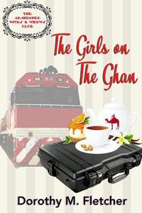 The Girls on the Ghan