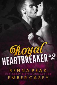 Royal Heartbreaker #2