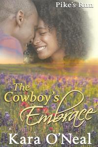The Cowboy's Embrace