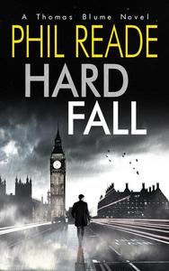 Hard Fall: A Gripping Mystery Thriller