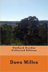 Outback Exodus Collected Edition