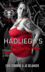 Hadliegh's Desire