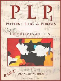 PLP 1 Patterns, Licks & Phrases