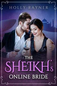 The Sheikh's Online Bride