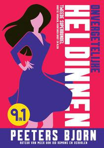 Onvergetelijke Heldinnen: Tweede Superbundel