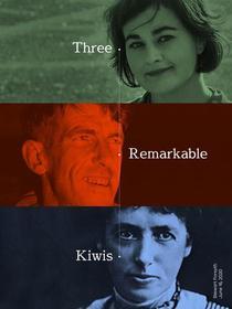 Three Remarkable Kiwis