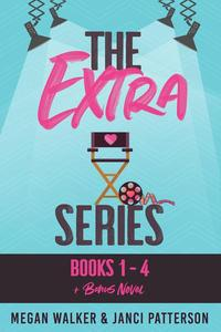 The Extra Series Books 1-4