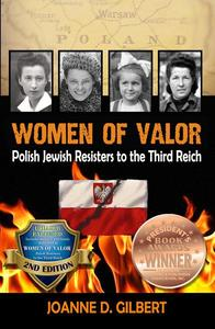 Women of Valor: Polish Jewish Resisters to the Third Reich