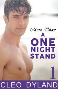 More Than a One Night Stand - Part 1