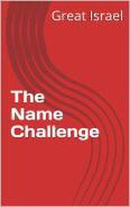 The Name Challenge