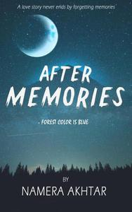 After Memories - Forest Color is Blue