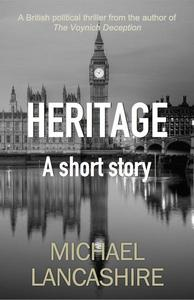Heritage (A short story)