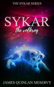 Sykar the Volkrog