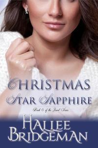 Christmas Star Sapphire, a Novella (Inspirational Romance)