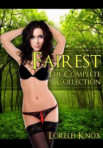 Fairest: The Complete Collection