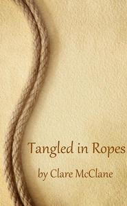 Tangled in Ropes (m/m, slash)