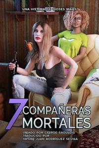 7 Compañeras Mortales
