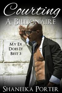 Courting A Billionaire