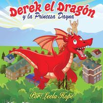 Derek el Dragón y la Princesa Dayna