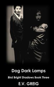 Dog Dark Lamps