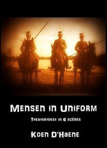 Mensen in uniform