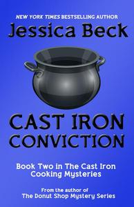 Cast Iron Conviction