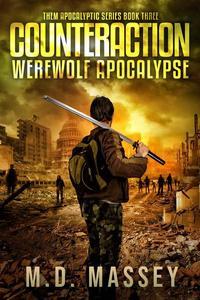 Counteraction: Werewolf Apocalypse