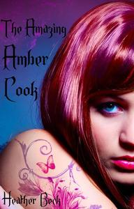 The Amazing Amber Cook