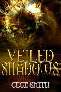 Veiled Shadows (Shadows #3)
