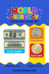 World Currency - Picture Fun Series