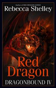 Dragonbound IV: Red Dragon