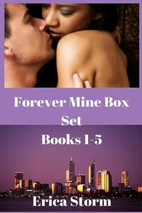 Forever Mine Box Set