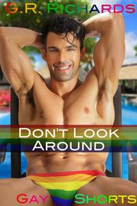 Don't Look Around