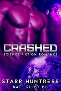 Crashed: Science Fiction Romance