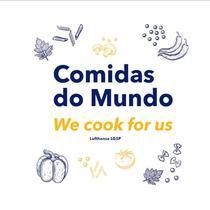 Comidas Do Mundo - We Cook For Us