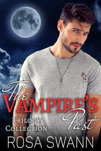 The Vampire's Past Trilogy Collection