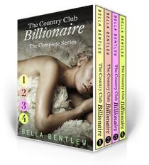 The Country Club Billionaire Complete Series