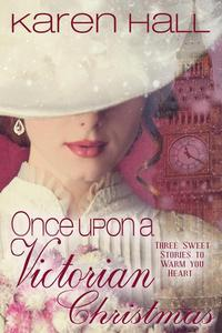 Once Upon a Victorian Christmas