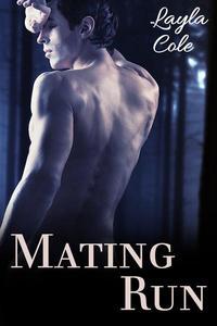 Mating Run (Gay Werewolf Erotica)