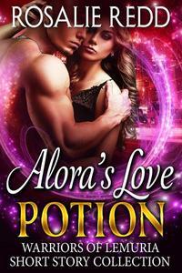 Alora's Love Potion