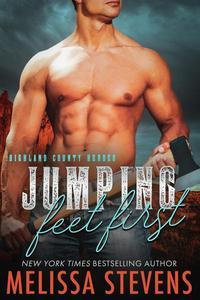 Jumping Feet First